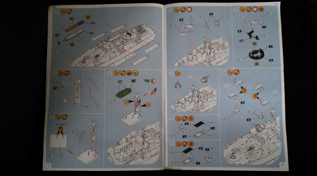 (revell) patrol torpedo boat PT 579/588--terminé Dscf3555
