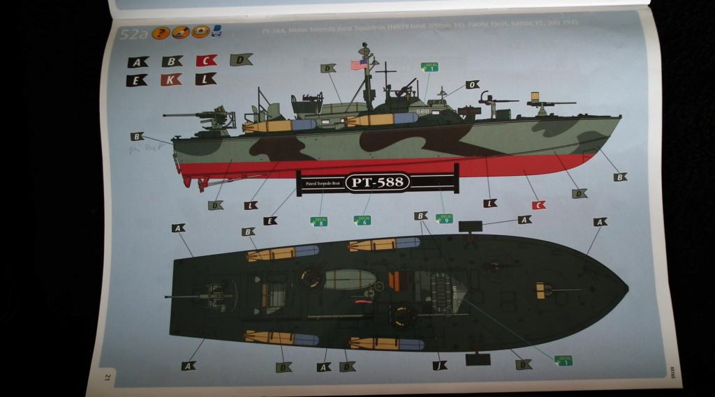 (revell) patrol torpedo boat PT 579/588--terminé Dscf3557