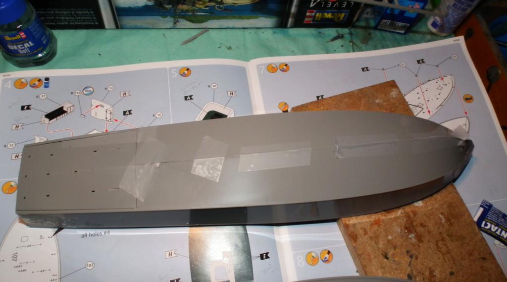 (revell) patrol torpedo boat PT 579/588--terminé Dscf3614