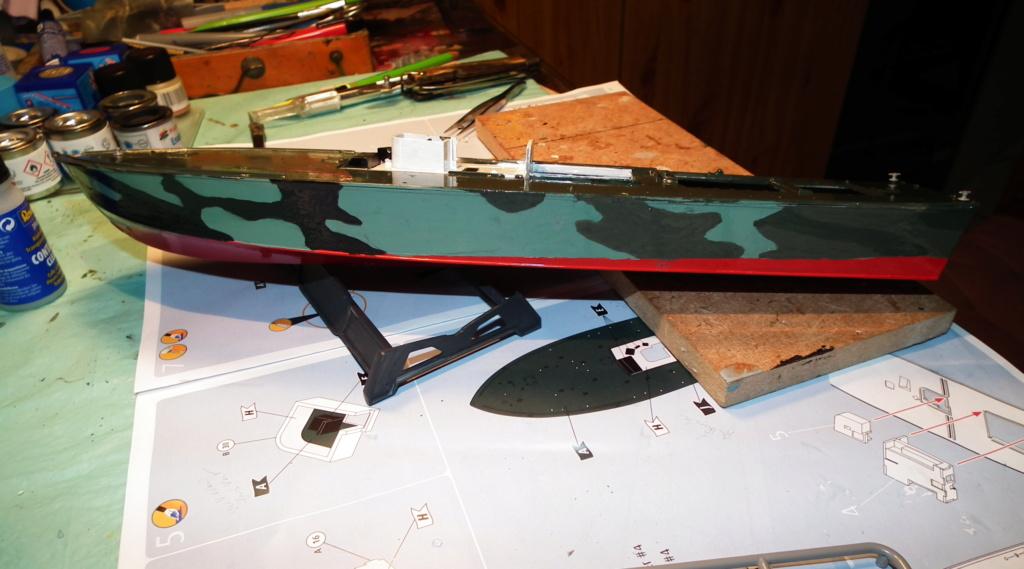 (revell) patrol torpedo boat PT 579/588--terminé Dscf3620