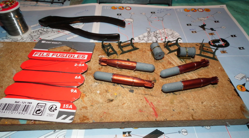 (revell) patrol torpedo boat PT 579/588--terminé Dscf3629
