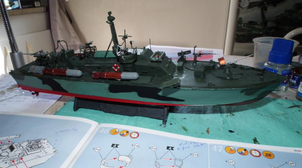 (revell) patrol torpedo boat PT 579/588--terminé Dscf3631