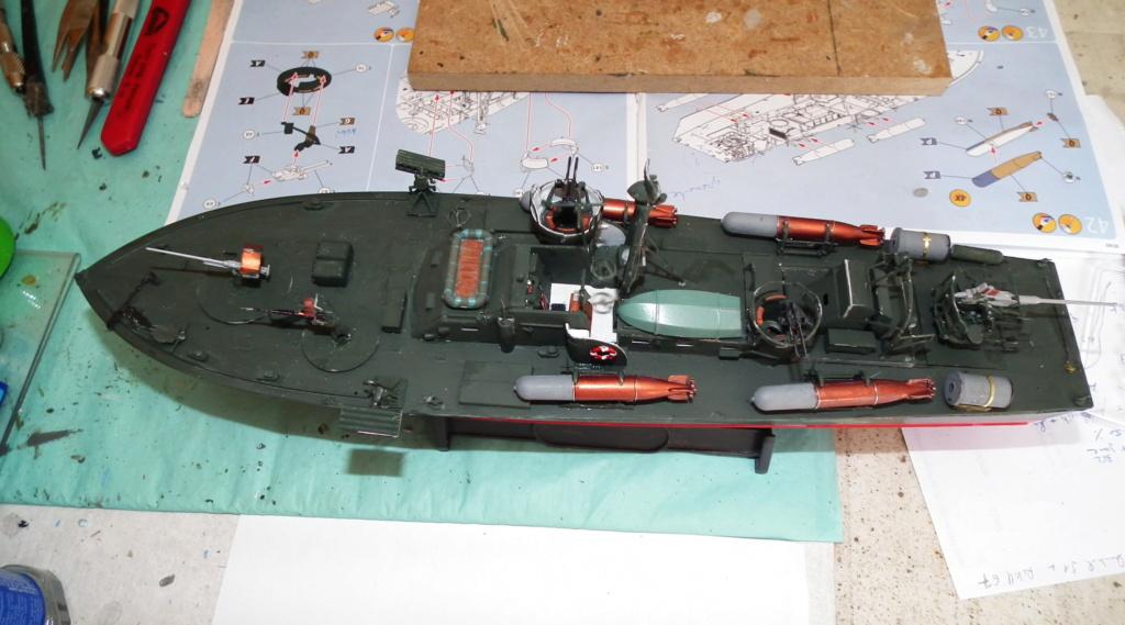 (revell) patrol torpedo boat PT 579/588--terminé Dscf3632