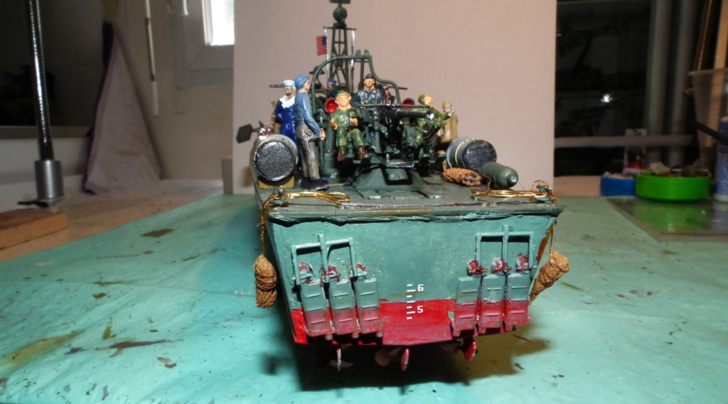 (revell) patrol torpedo boat PT 579/588--terminé Dscf3726