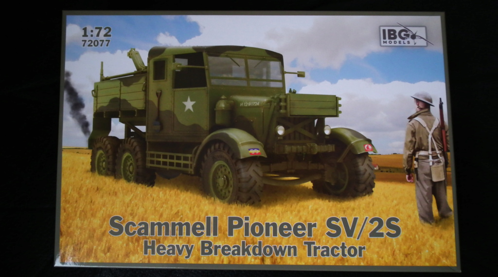 [IBG] scammell pionner SV/2S dépanneur --terminé Dscf4239