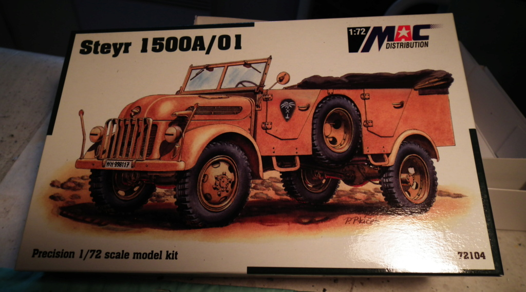 [Mac distribution ] cabriolet Steyr 1500A Dscf4268