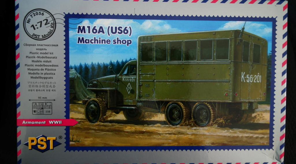 [pst ] GMC M16A US6 atelier  Dscf4333