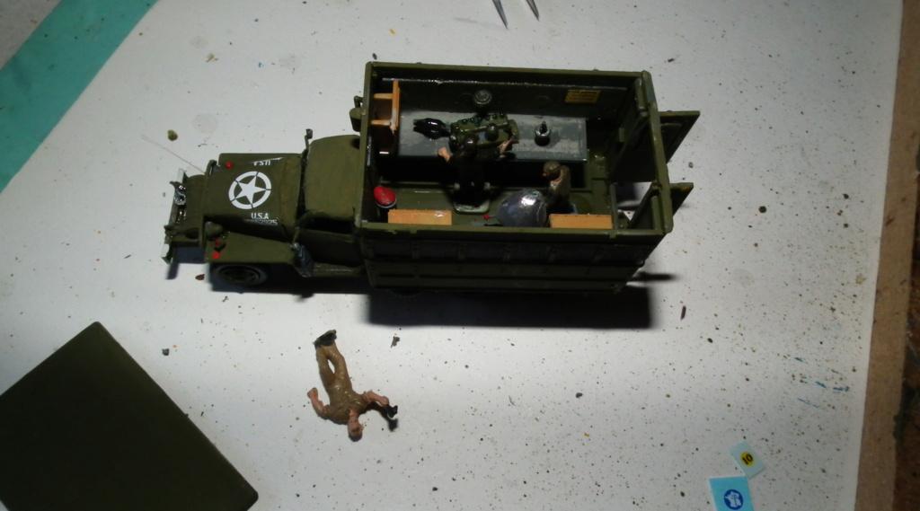 [pst ] GMC M16A US6 atelier  Dscf4345