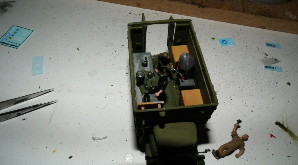 [pst ] GMC M16A US6 atelier  Dscf4346