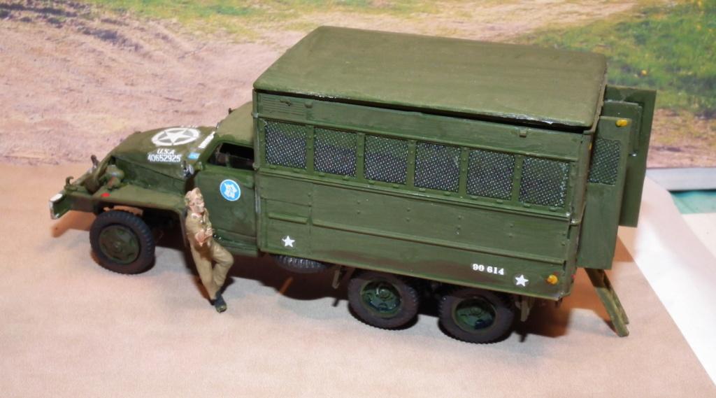 [pst ] GMC M16A US6 atelier  Dscf4348