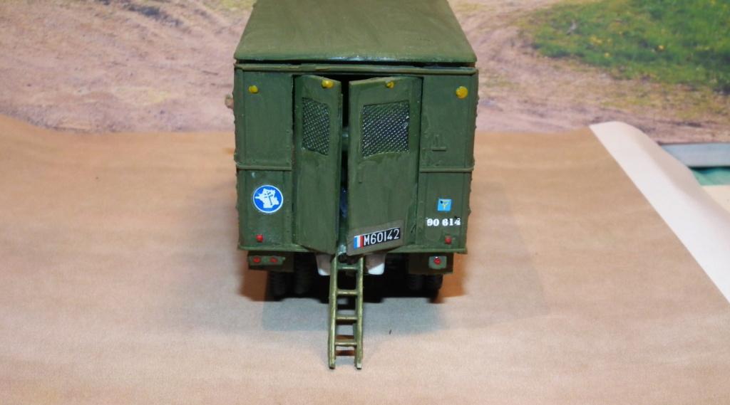 [pst ] GMC M16A US6 atelier  Dscf4349