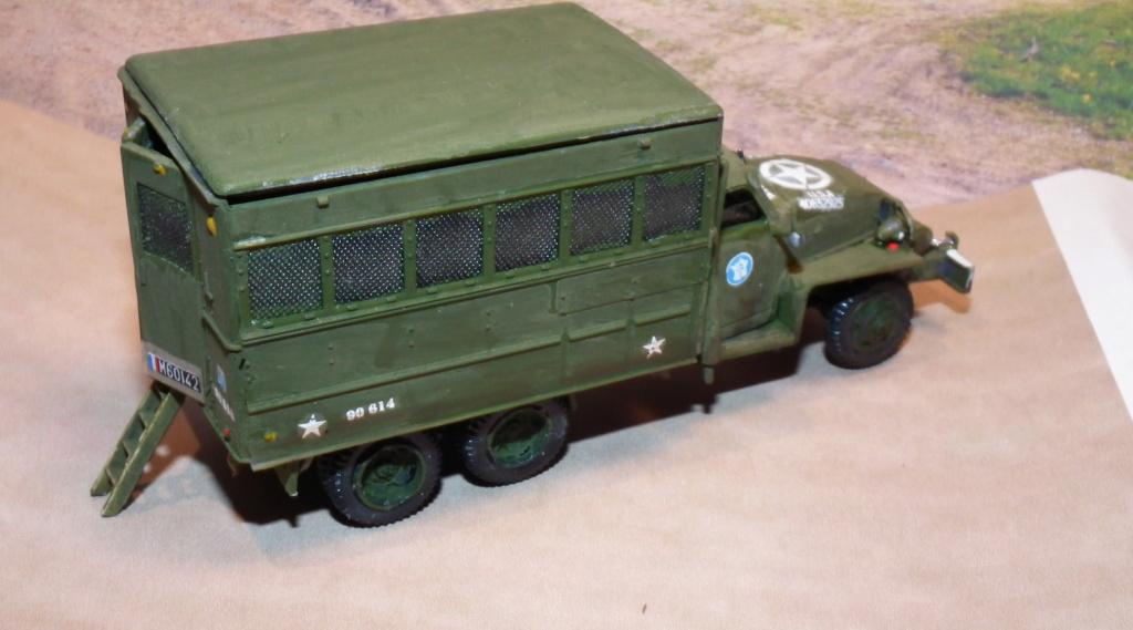 [pst ] GMC M16A US6 atelier  Dscf4350