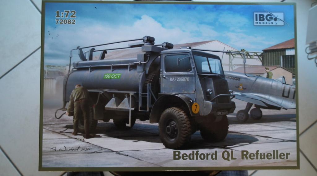 [IBG] Bedford ravitailleur citerne RAF  Dscf4370