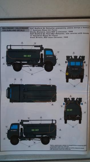 [IBG] Bedford ravitailleur citerne RAF  Dscf4377