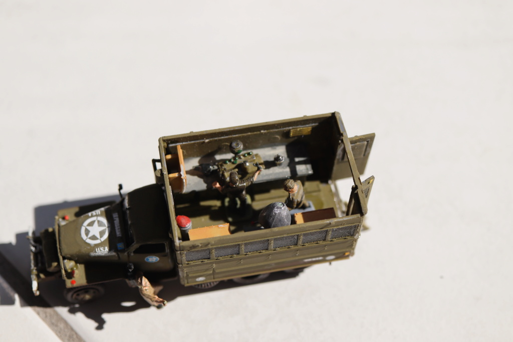 [pst ] GMC M16A US6 atelier  Img_4310
