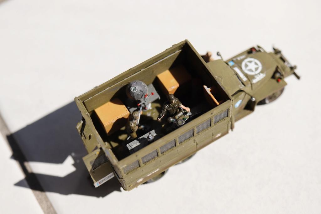 [pst ] GMC M16A US6 atelier  Img_4311