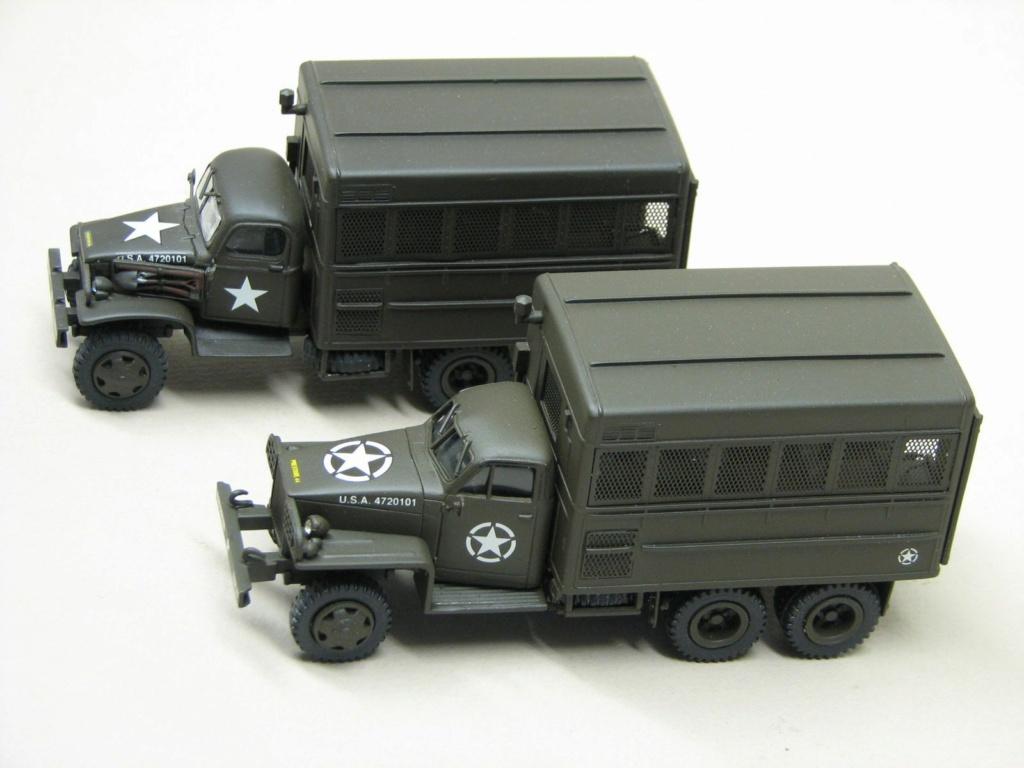 [pst ] GMC M16A US6 atelier  Ob_2c810