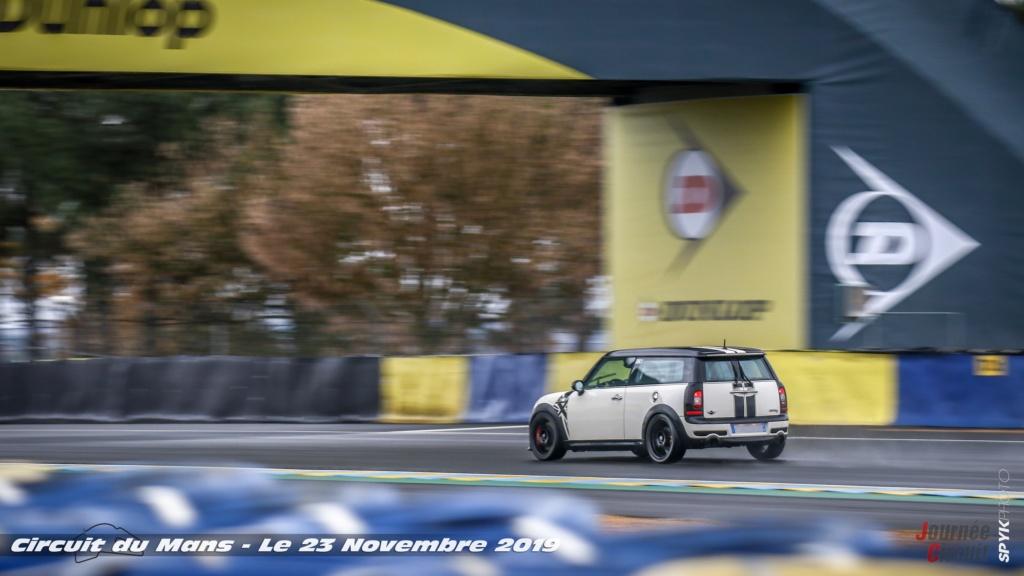 [20 Novembre 2020] 100% PISTE au MANS Bugatti [REPORTÉ Au 4 Décembre] 312