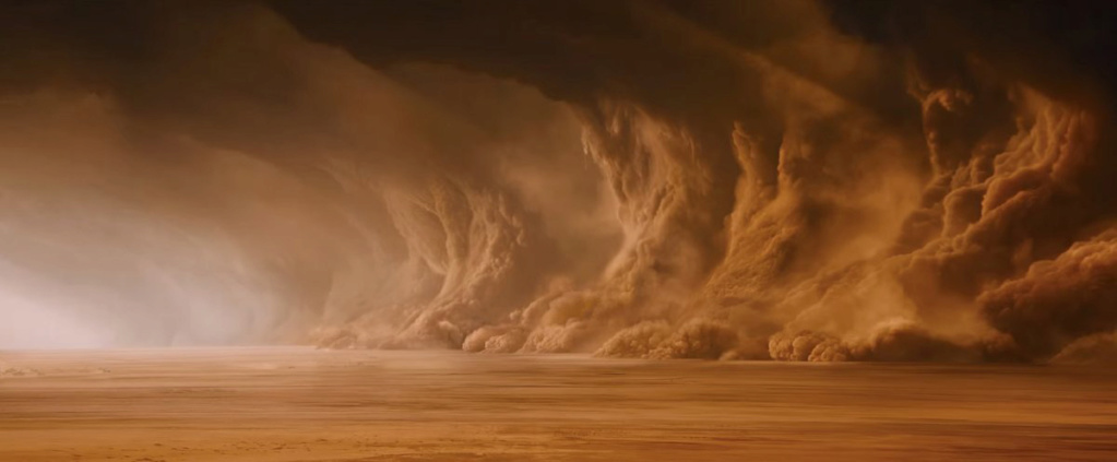 I live, I die, I live again [Mad Max Fury Road] Storm10