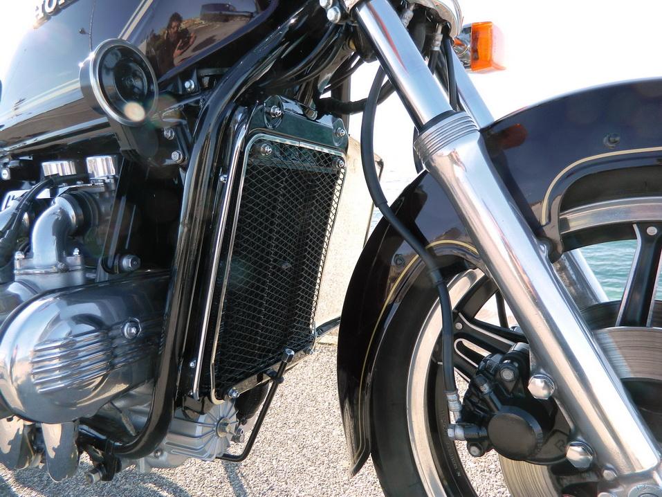 1100 GL 1980 restauration intégrale 311
