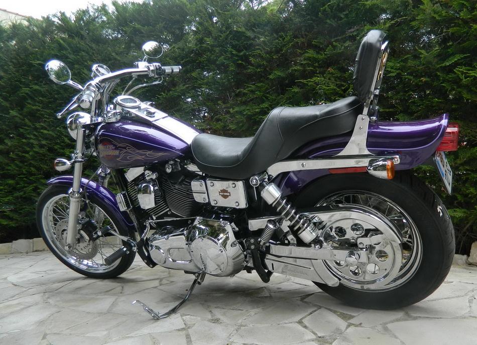 J'ai essayé une Harley.... 314