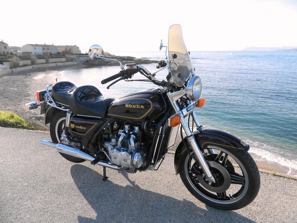 1100 GL 1980 restauration intégrale Bgf10