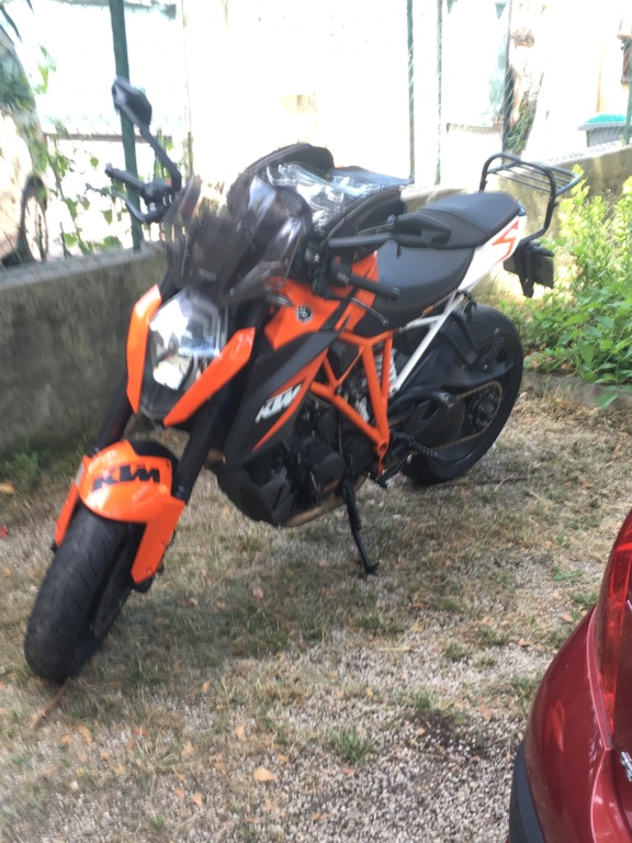 porte bagages 1290 Super Duke R - Page 2 Img_1310