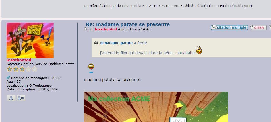madame patate se présente Captur17