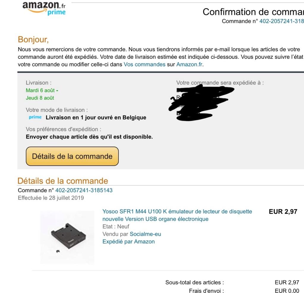 Lecteurs Gotek à moins de 3€ sur Amazon F9f2aa10