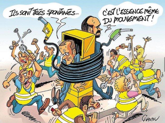 Une image marrante par jour...en forme toujours - Page 14 Macron10