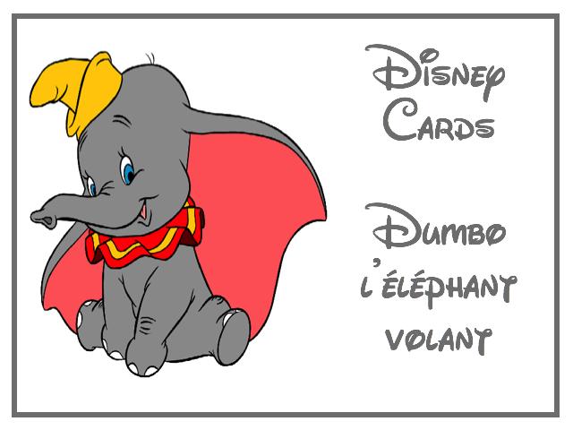 Disney Cards {Dumbo l'Eléphant volant} Dumbo_10