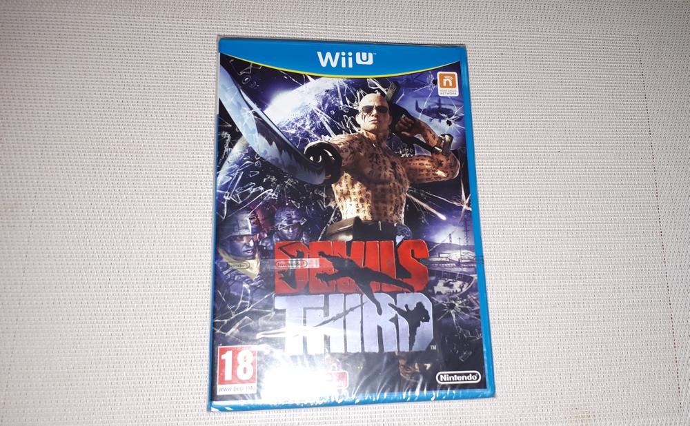 [Ach] Jeux Nintendo Wii U Neuf Devil_10