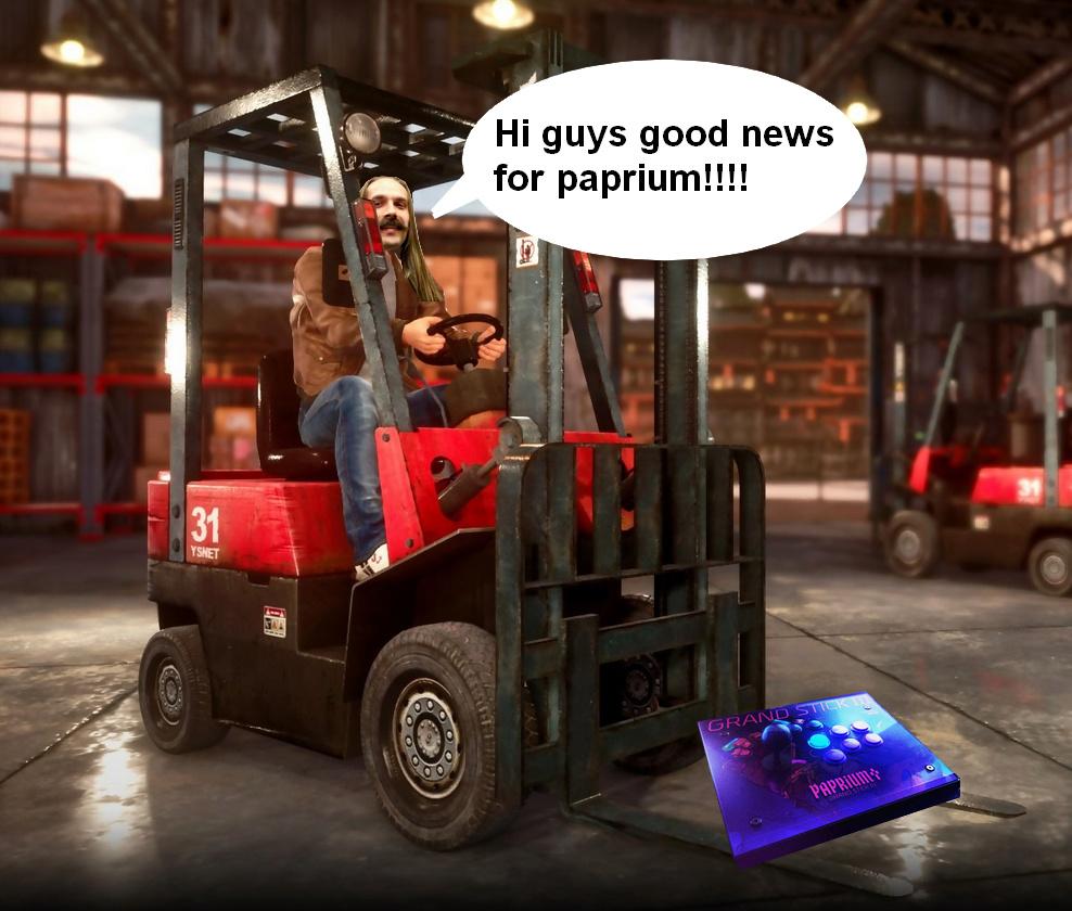 topic officiel Project Y - Paprium - Page 5 Fonzie14