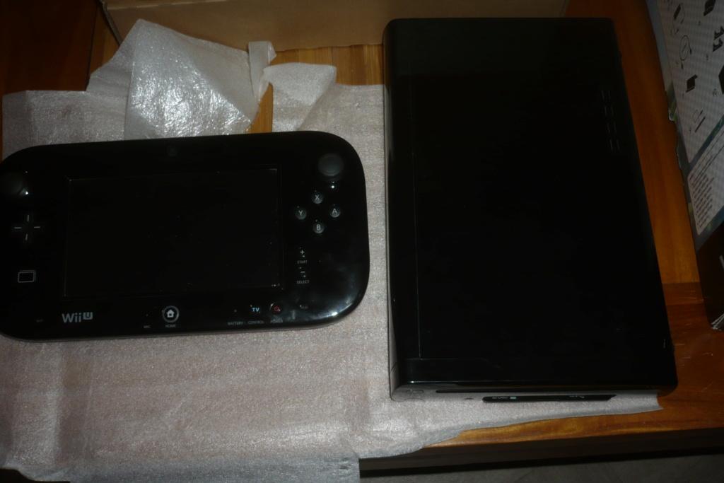 [VDS] Pack Wii U mario kart 8 + jeux P1130834