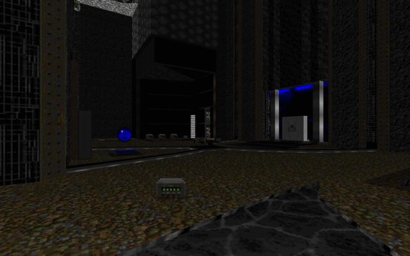 [Review] Maps de Paul977 Blackr10