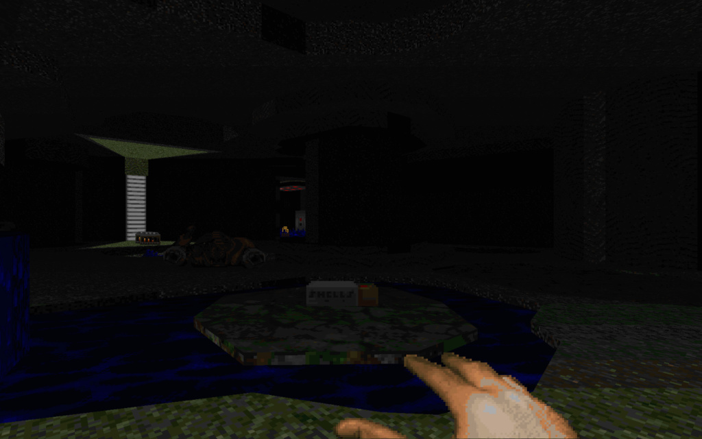 [Review] Maps de Paul977 Doom1110