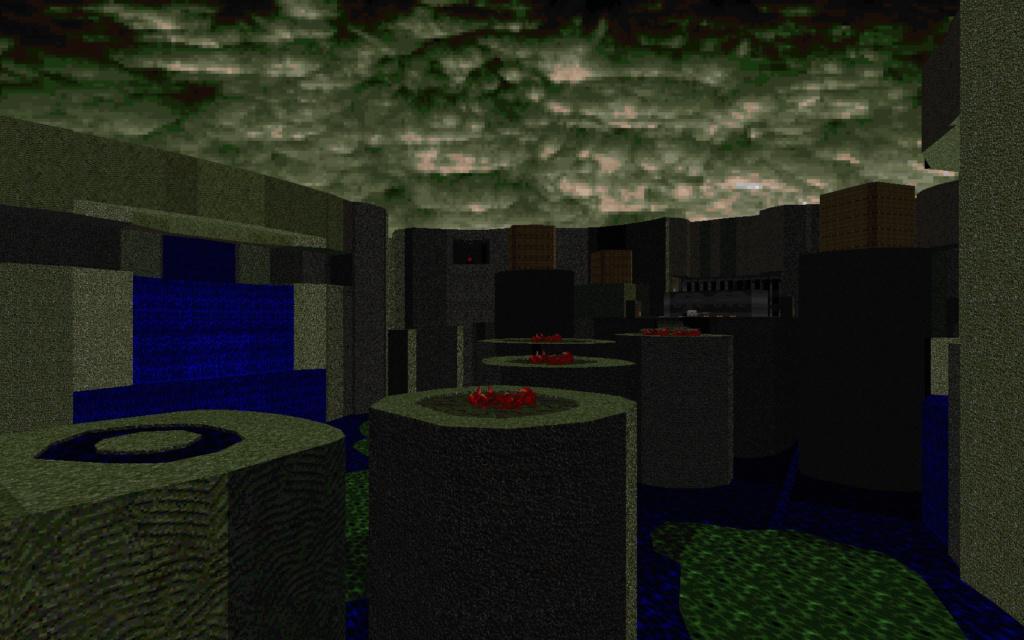 [Review] Maps de Paul977 Doom1111
