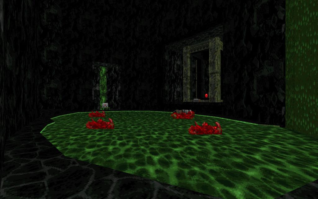 [Review] Maps de Paul977 Doom1114