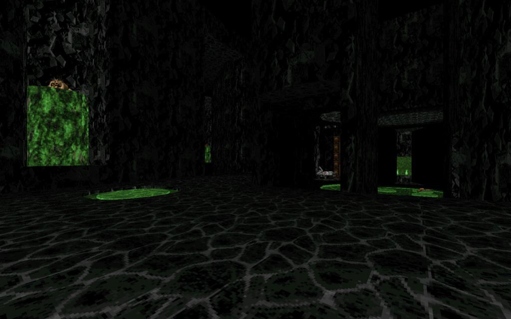 [Review] Maps de Paul977 Doom1115
