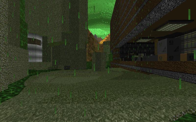 [Review] Maps de Death-Destiny Doom2011