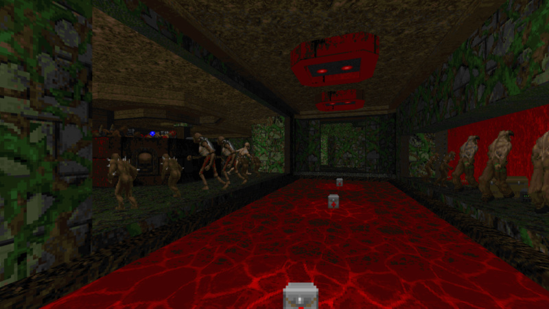 [Review] Maps de Death-Destiny Doom3110