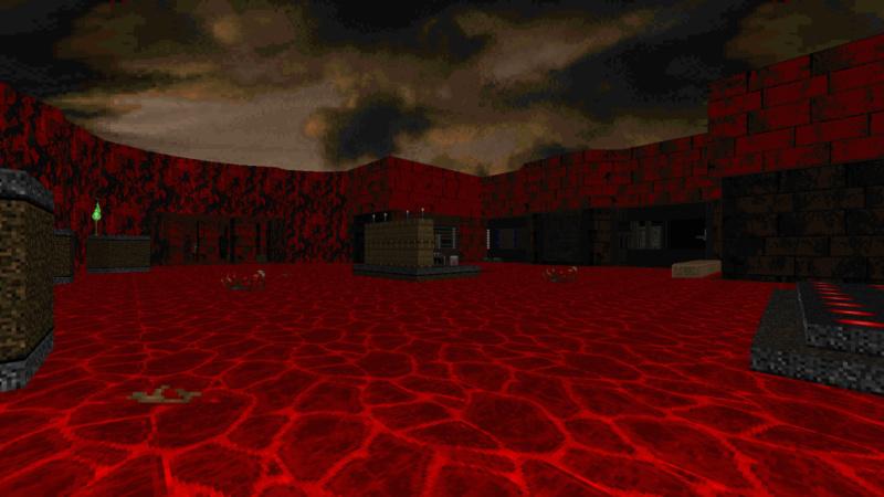 [Review] Maps de Death-Destiny Doom3810