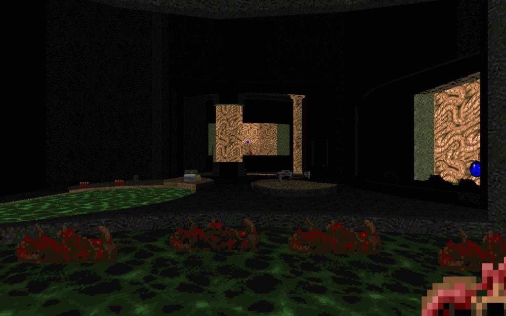 [Review] Maps de Paul977 Doom4910