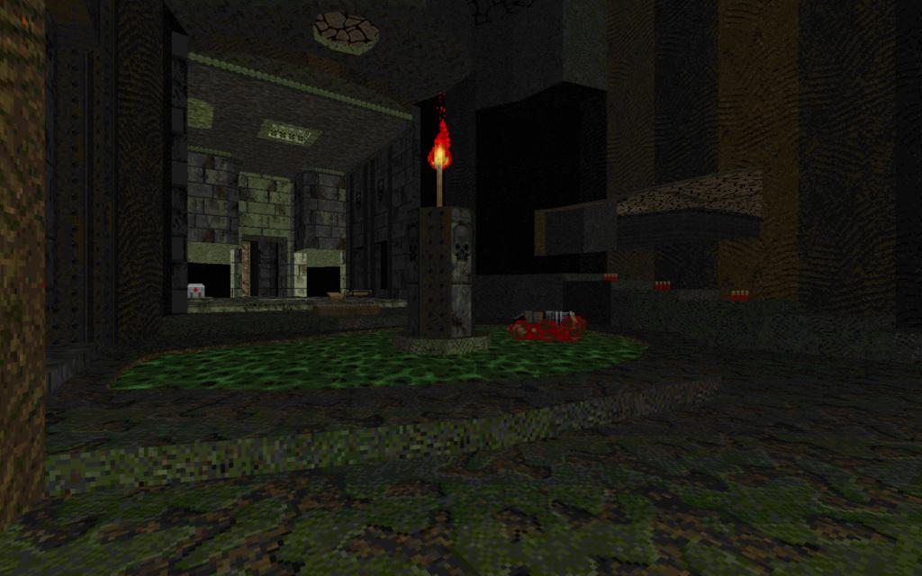 [Review] Maps de Paul977 Doom4911