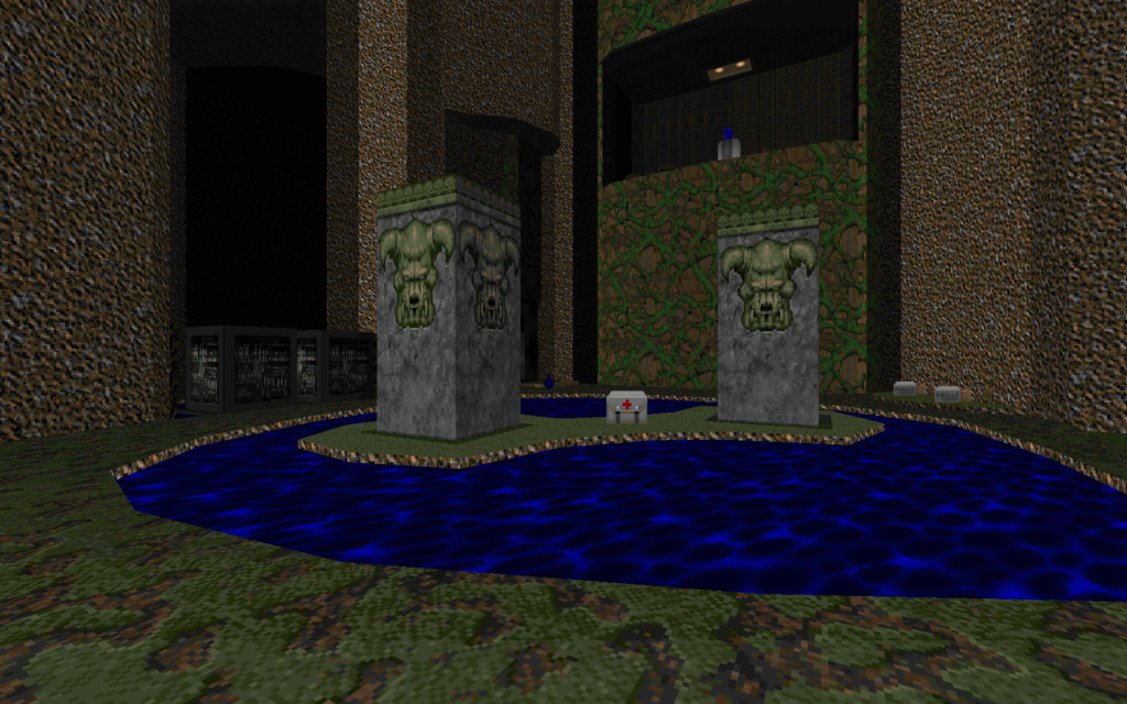 [Review] Maps de Paul977 Doom4915