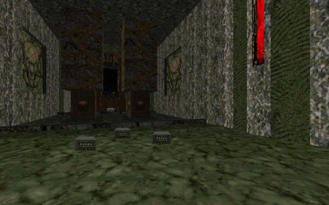 [Review] Maps de Paul977 Doom9510