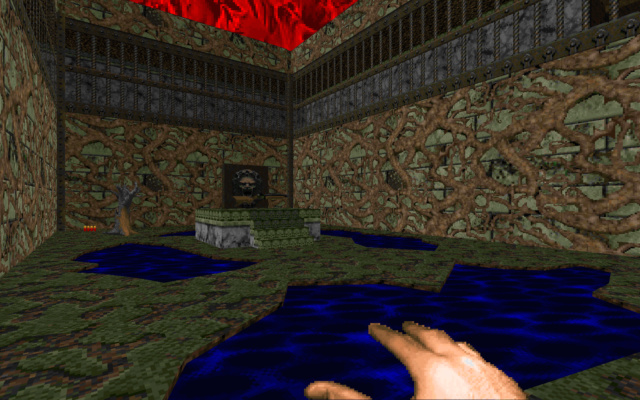 [Review] Maps de Paul977 Doom9710