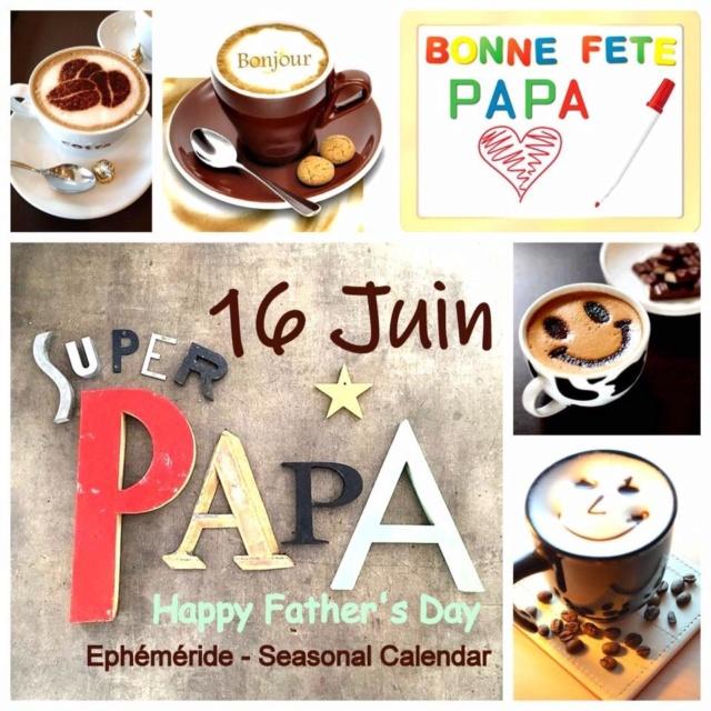 Dimanche 16 Juin...Bonne fête des pères!!! 62574910