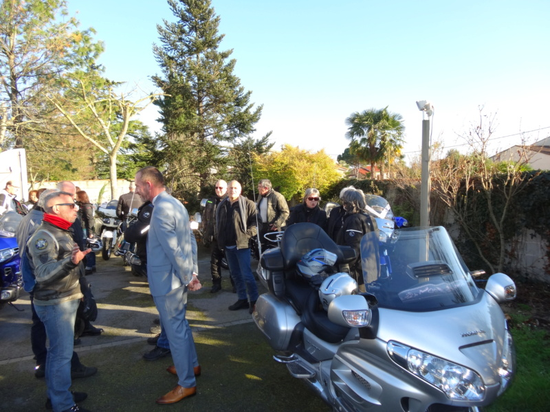 C. R. Occitanie - Escorte Goldwing au mariage d'Anita et Laurent Dsc02215
