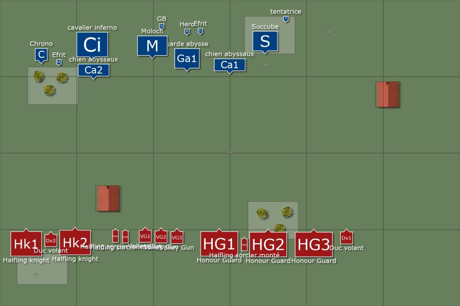 Liste teste, Halflings avec alliers doppelganger Game_v10